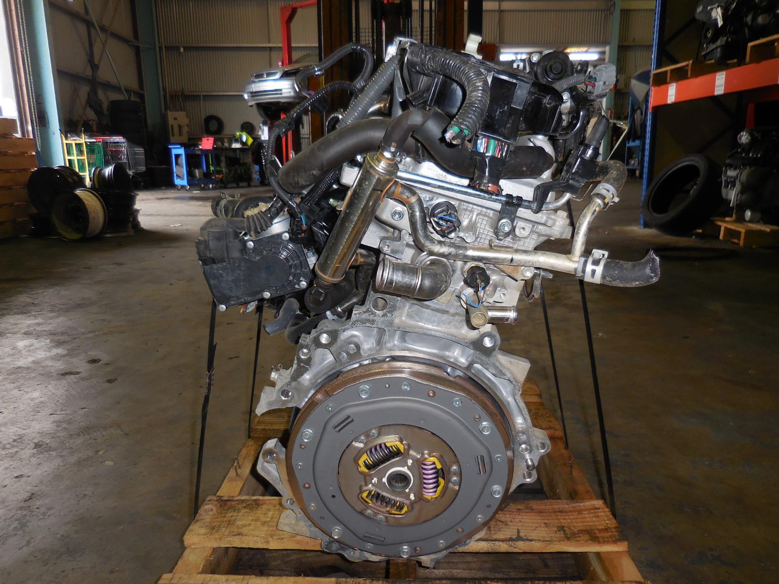 Toyota prius engine petrol 1 5 1nz fxe nhp10r 03 12 for Ebay motors toyota prius